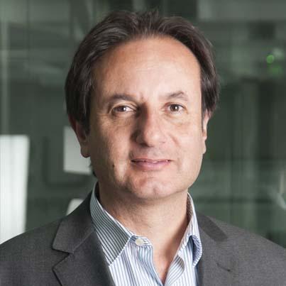Fernando Bracco N.